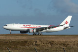 Air Algerie  Airbus A330-200  7T-VJV