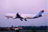 Air Inter  Airbus A330-300 F-GMDC
