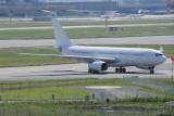 Gulf Air Airbus  A330-200  A9C-KJ All white