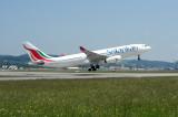 Sri Lankan Airbus A330-200 4R-ALB