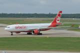 Air Berlin Airbus A330-200 D-ALPG