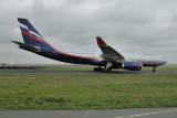 Aeroflot Airbus A330-200 VP-BLX