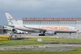 Livingston Airbus A330-200 I-LIVN