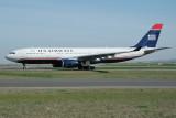 US Airways Airbus A330-200 N280AY