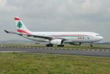MEA Airbus A330-200 OD-MEB