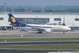 Jet Airways Airbus A330-200 VT-JWK