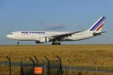 Air France  Airbus A330-200  F-GZCA