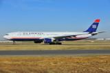 US Airways Airbus A330-300 N278AY