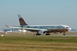 Gulf Air  Airbus  A330-200 A40-KF
