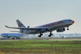 Livingston  Airbus A330-200  I-LIVL