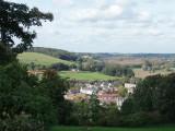 Town vista