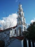 Church of Kritinia