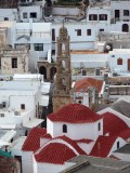 Church of Lindos