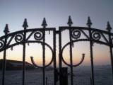 Frozen gateway