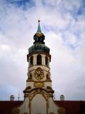 Hlavní mìsto Praha
