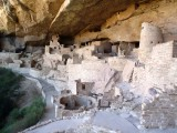 Cliff Palace (II)