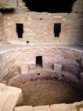 Open kiva