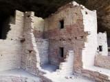 Cave dwellings