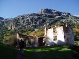 Andalusia, Spain (Dec 2005 - Jan 2006)
