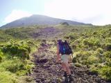 Hard climb ahead