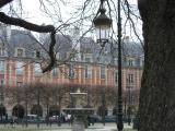 Sunday February 5th ~ Bastille & le Marais