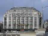 La Samaritaine - sadly it's closed