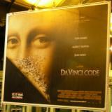 Da Vinci Code Ad