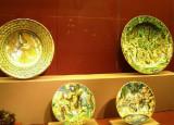 Art Institute of Chicago plates
