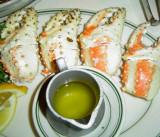 Alaskan King Crab Claws