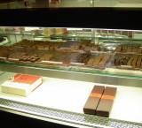 Vanille Pâtisserie Chocolat