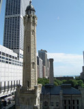 NoMI View - Chicago Water Tower