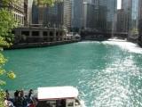 Wendella Boats Dock