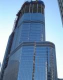 Architectural Boat Tour 2 - Trump Building