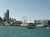 Architectural Boat Tour 7 - Navy Pier 2