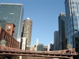 Chicago Boat Tour 29