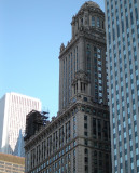 Chicago Boat Tour 34