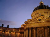 Institut de France Sunset