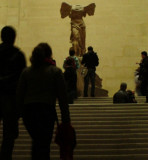 Victory of Samothrace - Nike