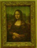 The Irrepressible Mona