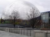 Geode - Cité des Sciences et de l'Industrie