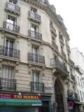Beautiful Building 136, rue de Crimée