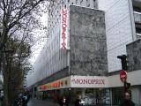 Monoprix - 118, av Jean Jaurés 19th