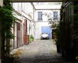 40, rue de Lorraine - 19th Arrondissement