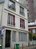 Chez Jean - 13 rue du Tunnel next to passage du Plateau