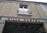 16, Villa Castel - Jules et Jim