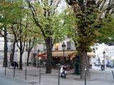 Place Maurice Chevalier
