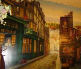 Le Bistrot du Parisien