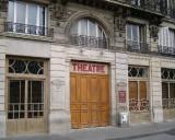 Théâtre des Bouffes du Nord - 37 bis, bd de la Chapelle