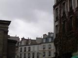 Beautiful Haussmann buildings - rue de Belzunce