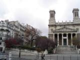 Eglise St-Vincent-de-Paul